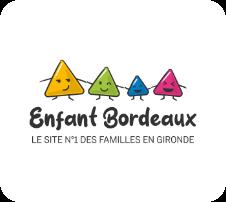 Logo de Enfant Bordeaux