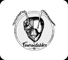 Logo de Fourmidables