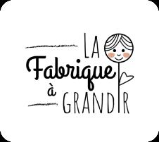 Logo de La Fabrique A Grandir