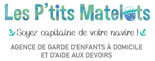 Logo de Les P'tits Matelots